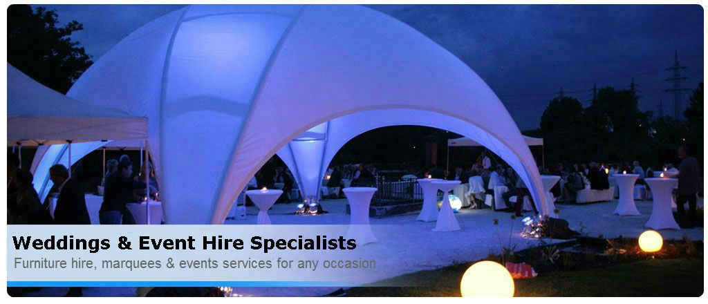 Best Event Furniture Hire In Johannesburg T 087 550 3169