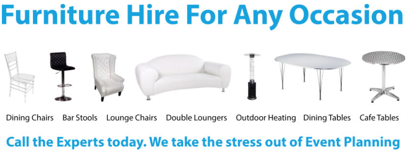 furniture hire city centre JHB